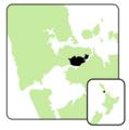 Maungakiekie electorate 2008.png