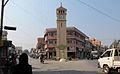 Maymyo clock tower.JPG