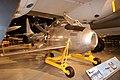 McDonnell XF-85 Goblin 46-523 RFrontSide Cold War NMUSAF 26Sep09 (14599539732).jpg