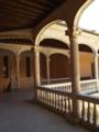 Medina del Campo, palacio de Dueñas 06.TIF