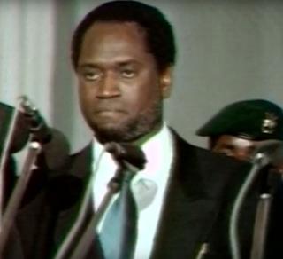 1993 Burundian presidential election