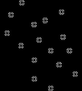 Melezitose chemical compound