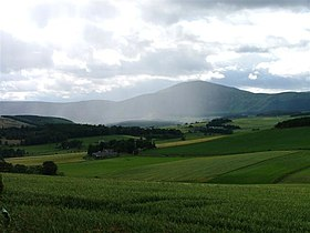Melgum and Cot Hill - geograph.org.uk - 37286.jpg