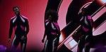 Melodifestivalen 2019, deltävling 1, Scandinavium, Göteborg, programledarna, 29.jpg