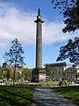 Melville Column, St. Andrew Square - geograph.org.uk - 1516799.jpg