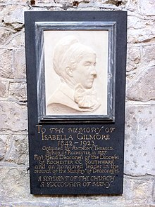 Memorial to Isabella Gilmore.jpg