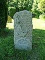 Memorial to a mariner - geograph.org.uk - 841778.jpg