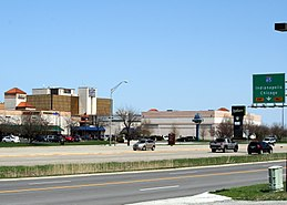 Merrillville, IN (JCT US 30 and I-65).JPG