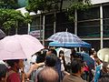 Metal workers' protest in Hong Kong (Aug 2007) - 2007-08-14 15h40m00s DSC07125.JPG