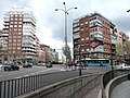 Metro de Madrid - Diego de León 02.jpg