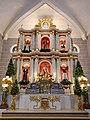 Meycauayan Church Retablo Mayor (Christmas 2020).jpg