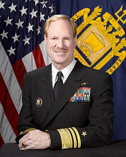 Michael H. Miller United States admiral