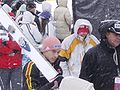 Michael Neumayer 2 - WC Zakopane - 27-01-2008.JPG