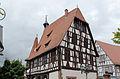 Michelstadt, Altes Rathaus-017.jpg