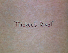 Description de l'image Mickey's Rival.png.