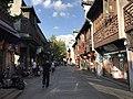 Middle Street in Fengjing Town 3.jpg