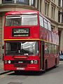 Midland Classic - red open top bus - Colmore Row (17116951227).jpg