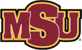 Midwestern State Mustangs logo.png