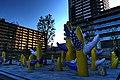 Mikage Tower Residence:御影タワーレジデンス - panoramio - studio IRONY.jpg