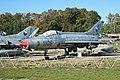 Mikoyan MiG-21F-13 1106 (8142996053).jpg