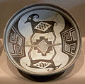 Mimbres Bowl with bighorn sheep and geometrical design 224 DMA 1990-215-FA.jpg