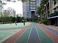 Min Sheng Elementary School Playground 20100117a.jpg