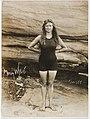 Mina Wylie, Coogee, 1913 (6940034707).jpg