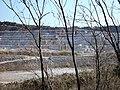 Mine of the limestone 石灰石鉱山 2 - panoramio.jpg