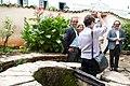 Ministério da Cultura - Ministra Ana de Hollanda visita Goiás Velho (GO) (11).jpg