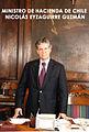 Ministro de Hacienda Nicolás Eyzaguirre, 2000.jpg