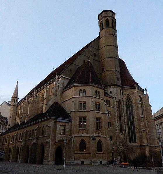 File:Minoritenkirche am Minoritenplatz.jpg