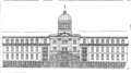 Misericordia Hosspital 1906 Extension Drawing.png