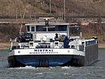 Mistral, ENI 04807440 at the Rhine river pic7.JPG