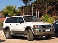 Mitsubishi Montero Sport GLS 2.5 TD 2004 (13275048744).jpg