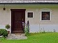 Mitterbach am Erlaufsee - Kapschgasse 28 - Eingangsbereich Wohnhaus.jpg