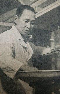 Shūōshi Mizuhara