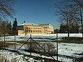 Mníšek pod Brdy, škola.JPG