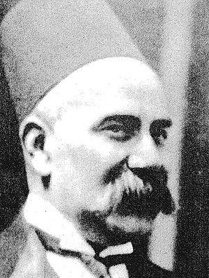 Prince Kamal el Dine Hussein