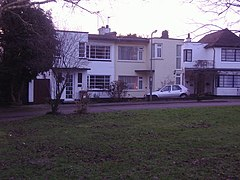 Modernist housing - geograph.org.uk - 1636489.jpg