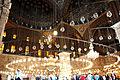 Mohammed Ali Mosque, Citadel interior, Cairo, Egypt, North Africa.jpg