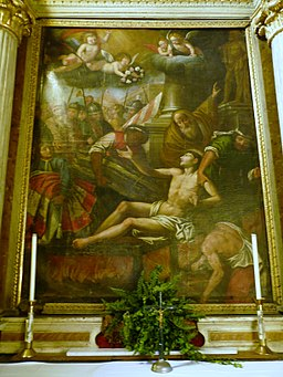 Molare-santuario ns delle rocche-dipinto