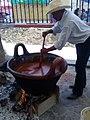 Mole in Ixtacuixtla, Tlaxcala 02.jpg