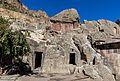 Monasterio de Geghard, Armenia, 2016-10-02, DD 88.jpg