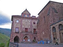 Monasterio de Valvanera.JPG