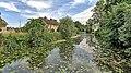 Moncley, le canal d'amenée des anciennes forges.jpg