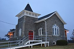 Monnett Chapel, Lighthouse Baptist Church.jpg