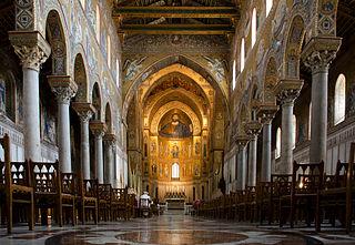 Monreale Comune in Sicily, Italy