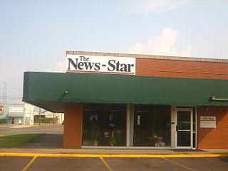 <i>The News-Star</i>