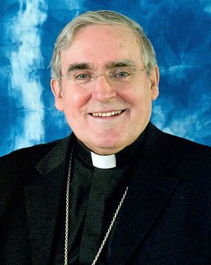 Lluís Martínez Sistach - Image: Mons. Martinez Sistach (30277911963)