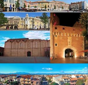 Appartements à vendre à Perpignan(66)